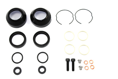 V-Twin 14-0700 - Fork Seal Rebuild Kit
