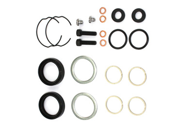V-Twin 14-0701 - Fork Rebuild Kit