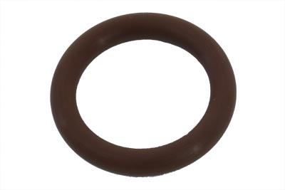V-Twin 14-0912 - V-Twin Upper Pushrod Cover O-Ring Seals