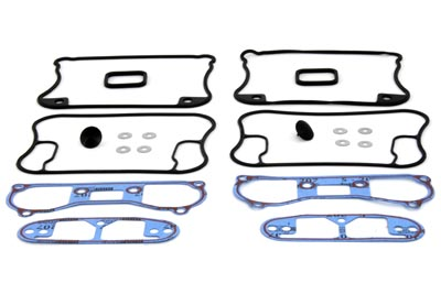 V-Twin 14-0931 - V-Twin O-Ring Rocker Box Gasket Kit