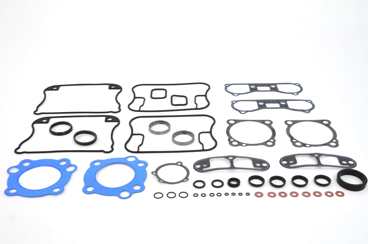 V-Twin 15-0053 - V-Twin Top End Gasket Kit
