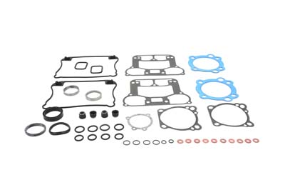 V-Twin 15-0055 - V-Twin Top End Gasket Kit