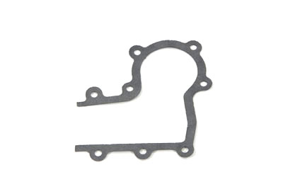 V-Twin 15-0075 - Rocker Cover Gaskets Front Intake and Rear Exha