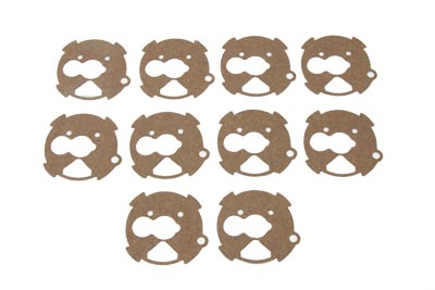 V-Twin 15-0147 - James Float Bowl Gaskets