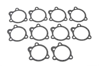 V-Twin 15-0148 - Air Cleaner Mount Gaskets