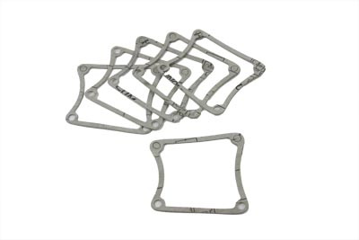 V-Twin 15-0167 - V-Twin Inspection Cover Gaskets
