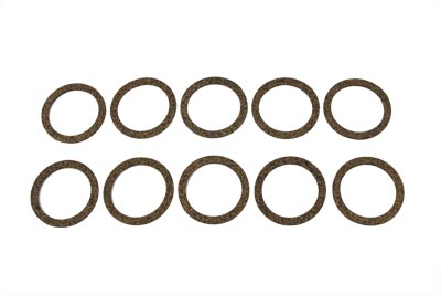 V-Twin 15-0178 - V-Twin Inspection Plate Gaskets