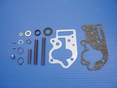 V-Twin 15-0193 - Oil Pump Gasket Kit