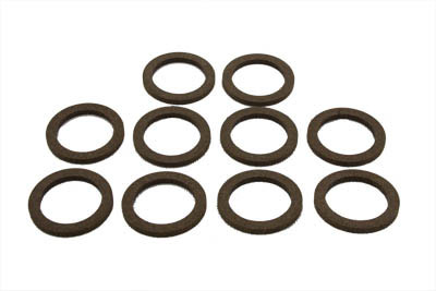 V-Twin 15-0201 - Oil Filler Cap Gasket