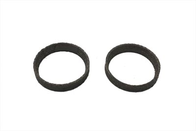 V-Twin 15-0227 - V-Twin Exhaust Port Gasket