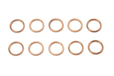 V-Twin 15-0232 - Linkert Carburetor Float Bowl Gasket Washer