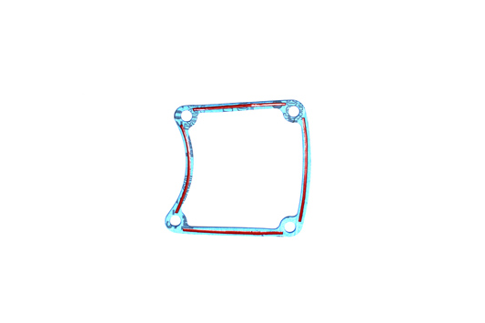 V-Twin 15-0238 - V-Twin Inspection Cover Bead Gasket