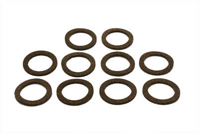 V-Twin 15-0328 - Oil Filler Cap Gasket