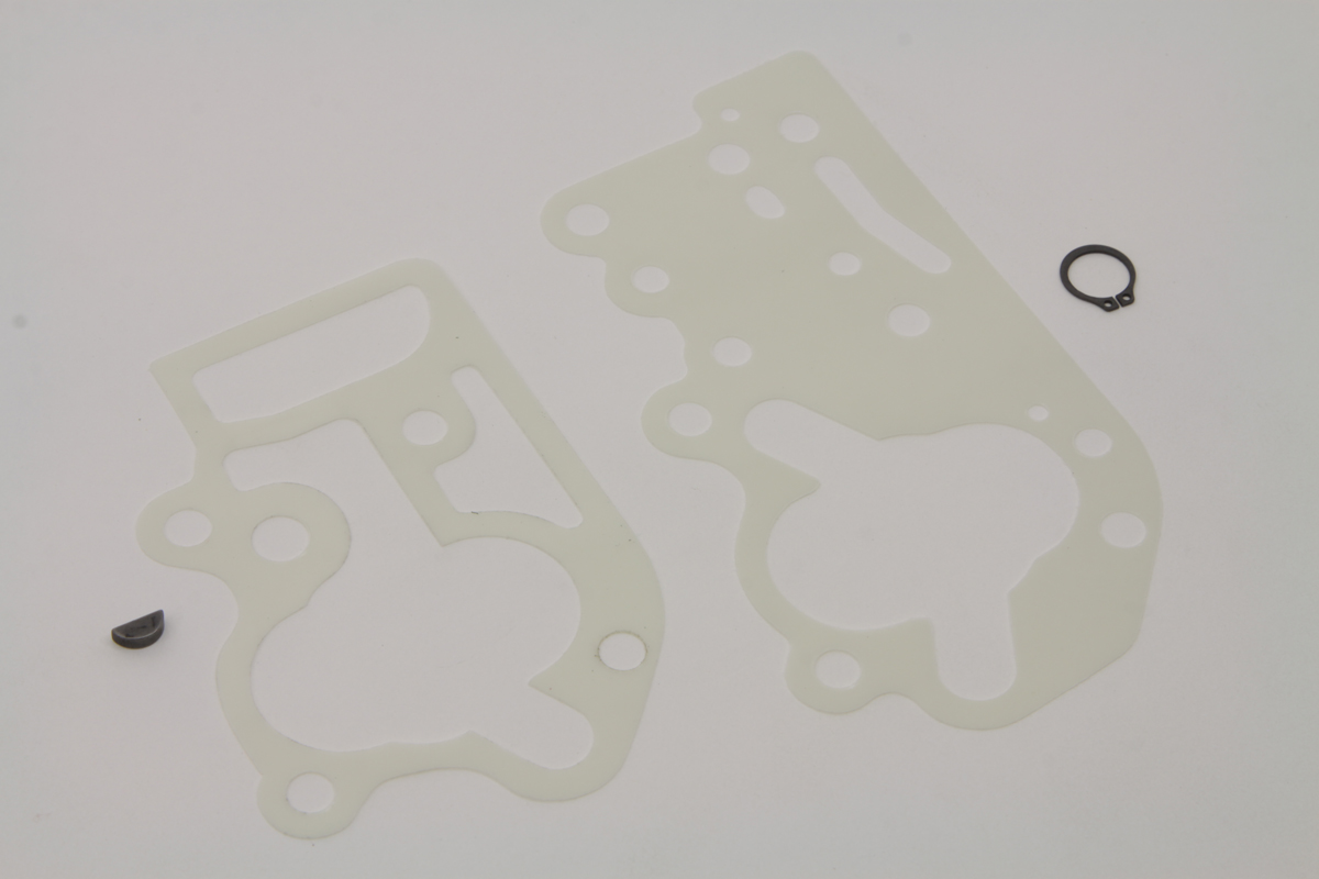 V-Twin 15-0362 - V-Twin Oil Pump Gasket Kit