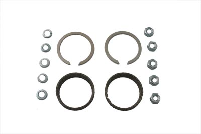 V-Twin 15-0451 - V-Twin Snap Ring and Gasket Kit