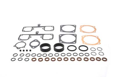 V-Twin 15-0603 - V-Twin Top End Gasket Kit