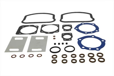 V-Twin 15-0604 - V-Twin Top End Gasket Kit