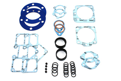 V-Twin 15-0606 - V-Twin Top End Gasket Kit