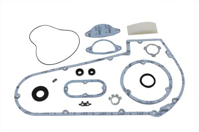 V-Twin 15-0621 - V-Twin Primary Cover Gasket Repair Kit