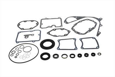 V-Twin 15-0641 - Transmission Gasket Kit