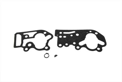 V-Twin 15-0658 - S&S Oil Pump Gasket Kit