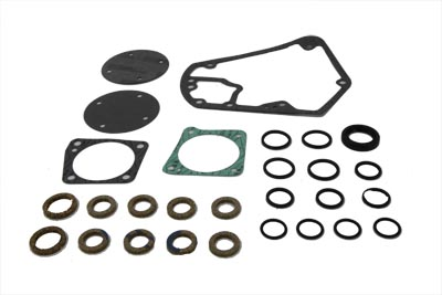 V-Twin 15-0659 - V-Twin Cam Gear Change Gasket Kit