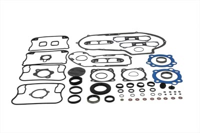 V-Twin 15-0661 - V-Twin Gasket Kit