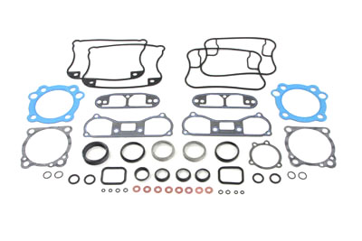 V-Twin 15-0662 - V-Twin Top End Gasket Kit