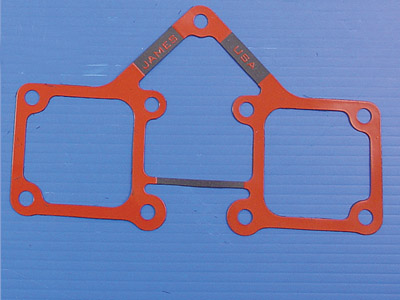 V-Twin 15-0705 - James Rocker Box Gasket