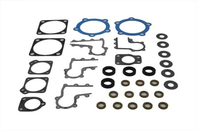 V-Twin 15-0711 - V-Twin Top End Gasket Kit
