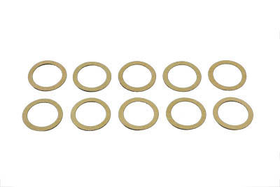 V-Twin 15-0718 - Outer Tail Lamp Lens Gasket
