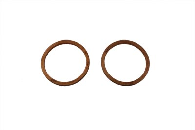 V-Twin 15-0777 - V-Twin Exhaust Port Gasket