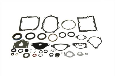 V-Twin 15-0836 - Transmission Gasket Kit