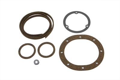 V-Twin 15-0844 - James Primary Cover Gasket Kit