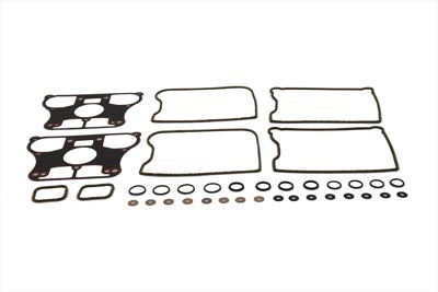V-Twin 15-0845 - Rocker Box Gasket Kit