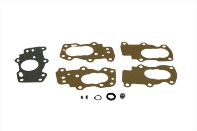 V-Twin 15-0849 - James Oil Pump Gasket Kit