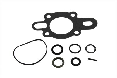 V-Twin 15-0850 - James Oil Pump Gasket Kit