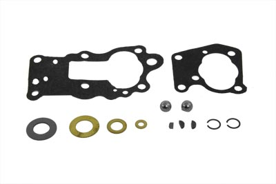 V-Twin 15-0851 - Oil Pump Gasket Kit