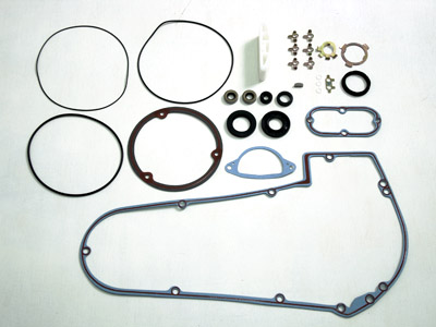 V-Twin 15-0888 - V-Twin Primary Gasket Kit