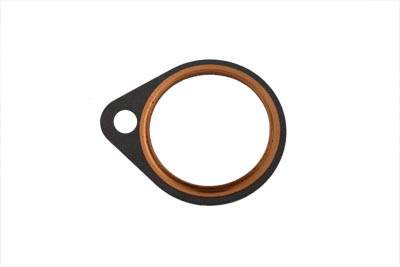 V-Twin 15-1073 - James Exhaust Fire Ring Gasket