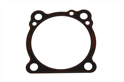 V-Twin 15-1121 - James Cylinder Base Gasket