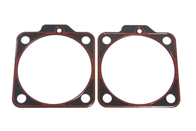 V-Twin 15-1122 - James Cylinder Base Gasket