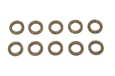 V-Twin 15-1157 - James Fuel Strainer Filter Gasket