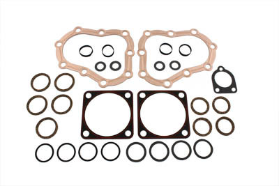 V-Twin 15-1183 - James Top End Gasket Kit