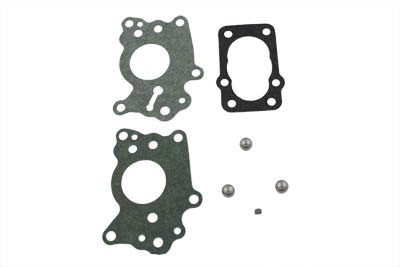 V-Twin 15-1185 - James Oil Pump Gasket Kit