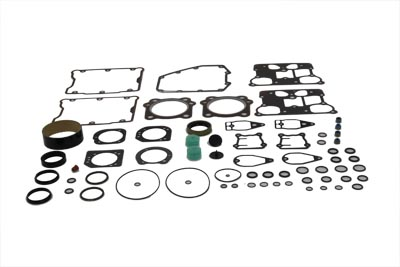 V-Twin 15-1208 - James Engine Gasket Kit