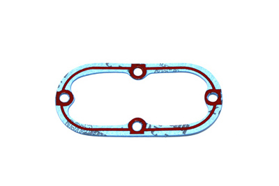 V-Twin 15-1217 - V-Twin Inspection Oval Gasket