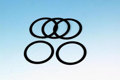 V-Twin 15-1378 - James Oil Filter Top Gasket