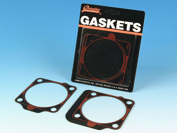 V-Twin 15-1441 - James Cylinder Base Gasket Set