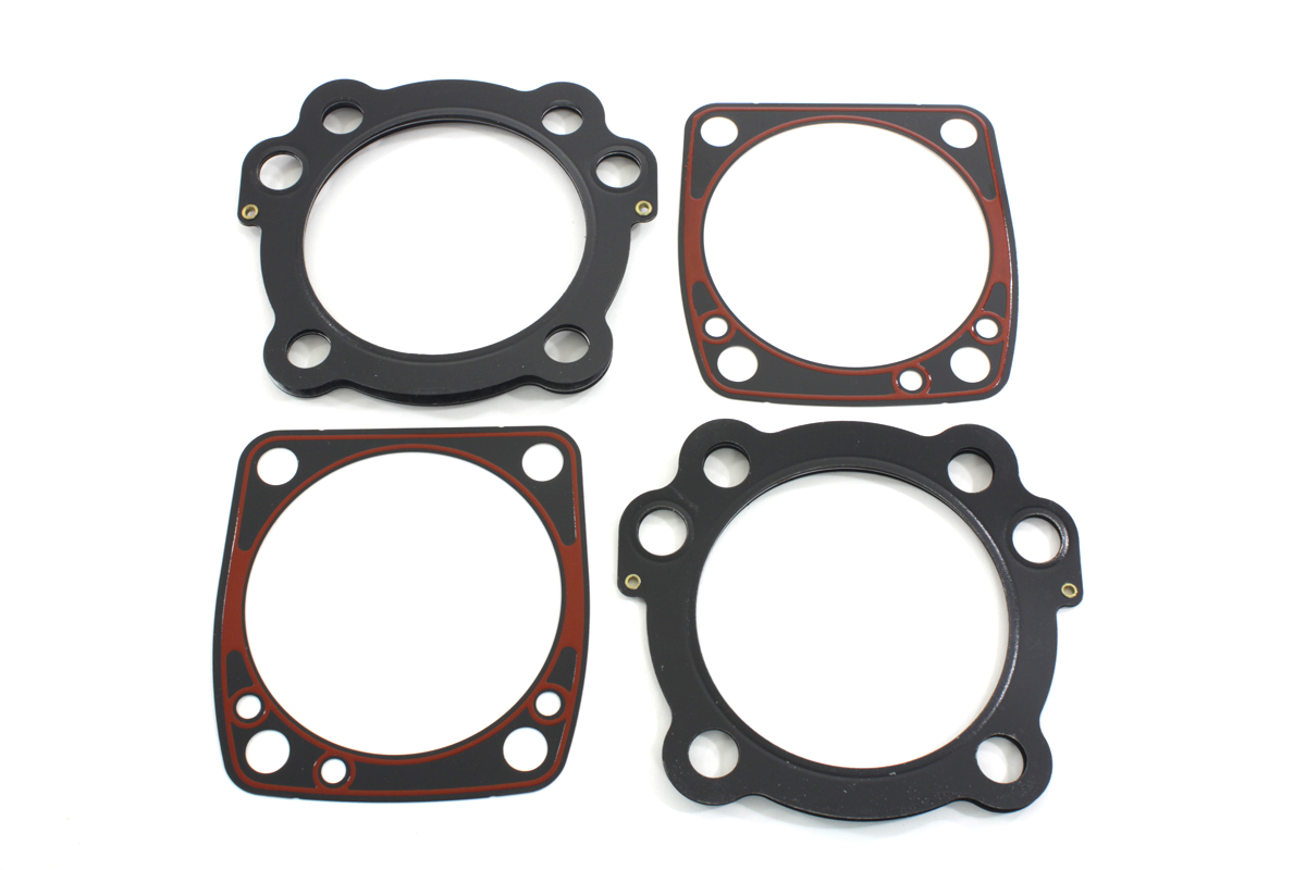 V-Twin 15-1443 - James Cylinder Head Gasket